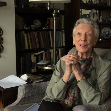 Christine du Boulay Ellis
