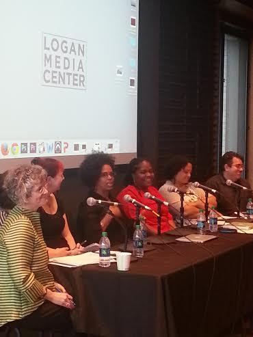 Logan Media Center