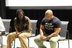 Talking about mentors