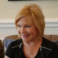 Patti Vickerman